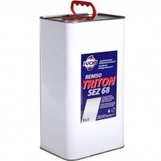 Холодильное масло FUCHS RENISO TRITON SEZ 68 (5 литров)