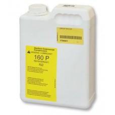 Минеральное масло POE 160P канистра 2л. (120Z0615)