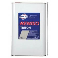 Холодильное масло FUCHS RENISO C 55 E (5 литров)