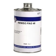 Холодильное масло FUCHS RENISO PAG 46 (1 литр)