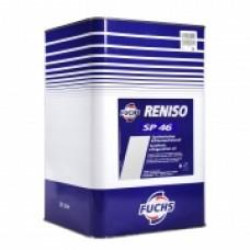 Холодильное масло FUCHS RENISO SP 46 (20 литров)