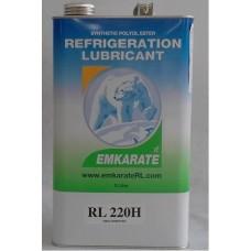 Холодильное масло Emkarate RL 220H (5 литров)