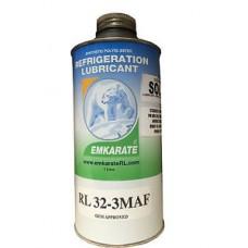 Холодильное масло Emkarate RL 32-3MAF (1 литр)