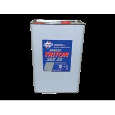 Холодильное масло FUCHS RENISO TRITON SEZ 32 (5 литров)
