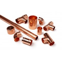 Что такое медная труба, характеристики, сферы применения, монтаж