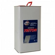 Холодильное масло FUCHS RENISO TRITON SEZ 100 (5 литров)